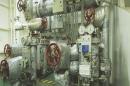 Lưu trữ, xử lý và sử dụng nhiên liệu trên tàu