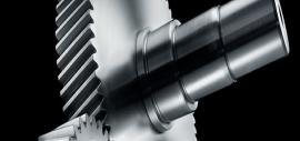 Mobilgear™ 600 XP Series gear oils